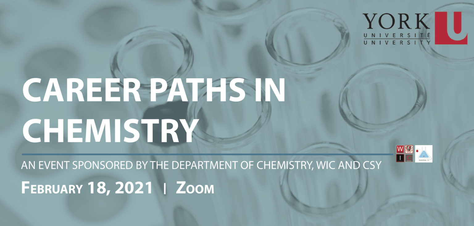 Chemistry Path Banner